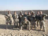 Most of my very small mortar platoon.